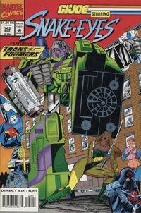 Marvel GIJoe-142