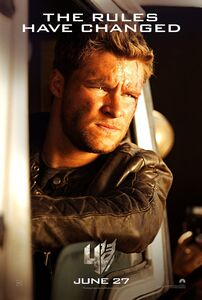TF4 UK Character 1-Sht Shane