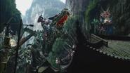 Dinobots Awakened
