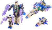 G1Thunderwing toy