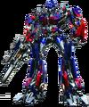 Optimus prime portal