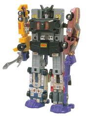 G1menasor toy
