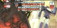 G.I. Joe vs. the Transformers II issue 4