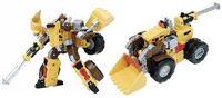 Cybertron Landmine toy