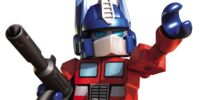 Optimus Prime (Kre-O)