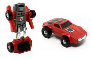 G1Windcharger toy