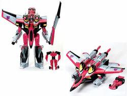 Armada SS toy