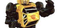 Hubcap (G1)