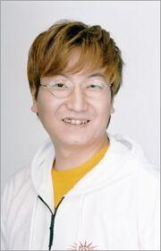 Kazuya Ichijou
