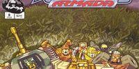 Dreamwave Armada issue 8