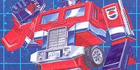 Pepsi Convoy