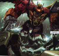 Predaking Combaticons screwed