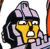 Landmine funny face