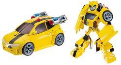 Bumblebee anim toy