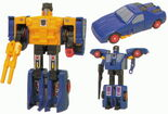 G1 Punch Counterpunch toy
