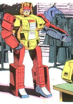 Stylor armor