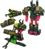 G1Clench toy