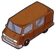 Lnftf minivan