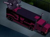 Master disaster rig