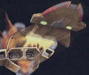 Autobot shuttle middle