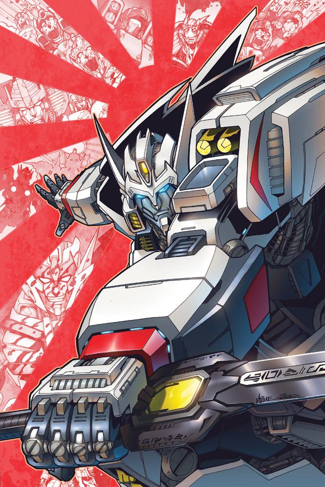 Drift g teletraan i the transformers wiki fandom