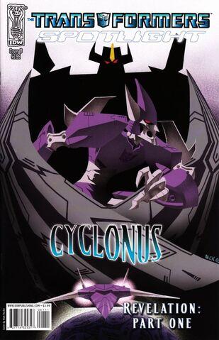 File:SpotlightCyclonus coverB.jpg