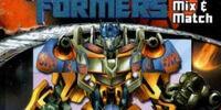 Transformers Mix & Match