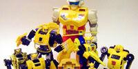 Bumblebee (G1)/toys