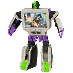 Powerup Robot