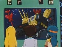 Masterforce ep26 BlackZarakMonitor