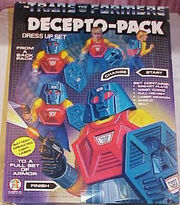 Deceptopack