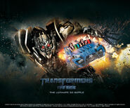 TRANSFORMERSTheRide