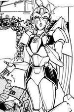 Esmeryl-manga