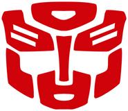 Gobots auto symbol
