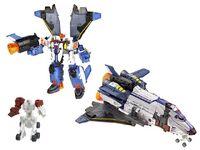 PL Jetfire toy
