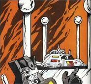 Transformers ALS 24