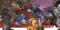 G.I. Joe vs. the Transformers II