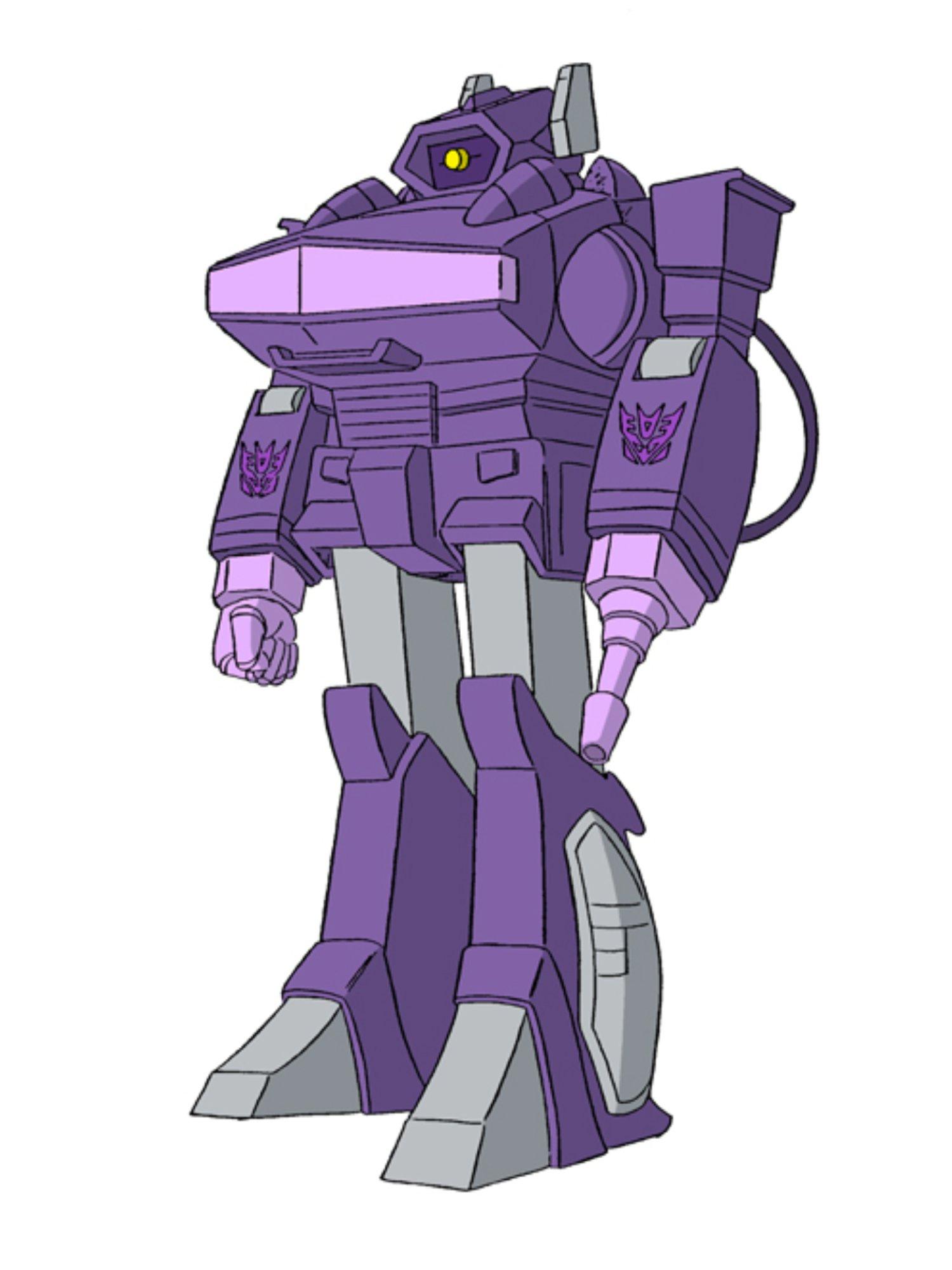 Talk:Shockwave (G1) | Teletraan I: The Transformers Wiki ...