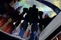 Autobot jerks