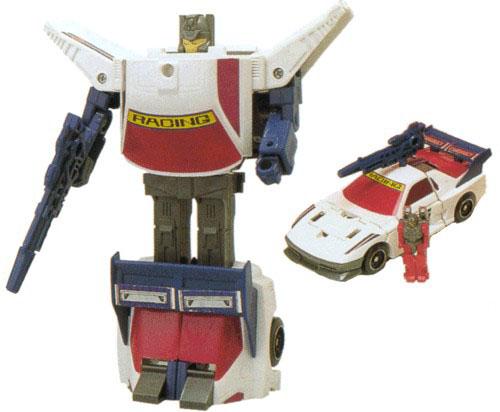 File:G1 Getaway toy.jpg