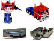 WSTF Convoy