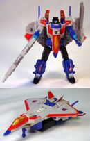 Energon Energon Starscream Toy
