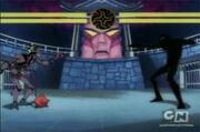 Torq ninja gladiator