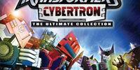 Cybertron (anime)