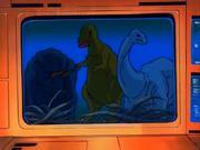 Transformers Dinosaurs