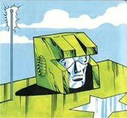 Transformers - MFFP 16