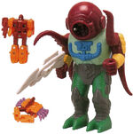 G1Octopunch toy
