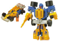 G1 Slapdash toy