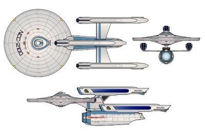 Jaynz Federation 2275
