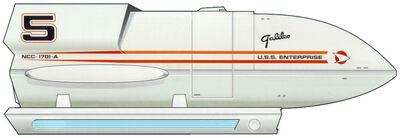 Type 5 Shuttle
